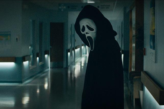 El terror está de vuelta: Estrenan tráiler de nueva película de Scream