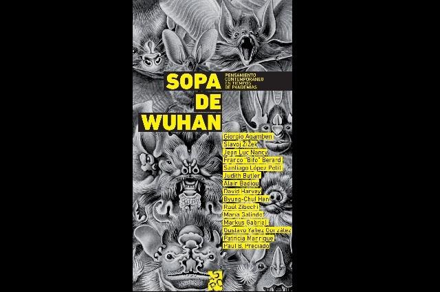 Sopa de Wuhan, el libro de filosofía gratuito sobre coronavirus