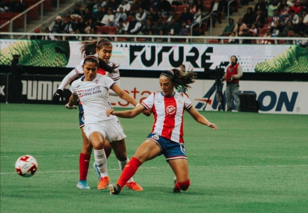 Con 4 mil pesos no puedes vivir', Dani Pulido exhibe sueldos de Liga MX Femenil