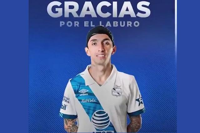 Foto / Twitter / @ClubPueblaMX