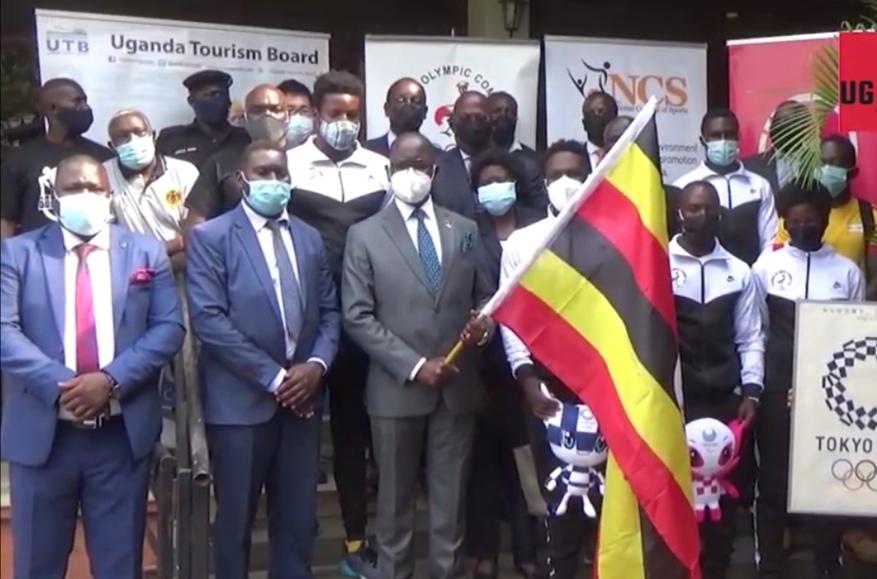 Tokio 2020: desaparece atleta ugandés en hotel de Japón