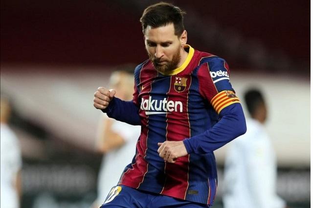 Termina la era Messi-Barcelona: el jugador no seguirá con el Club