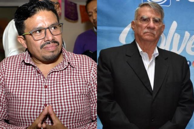 Se acusan Fraile y Cotoñeto de corrupción y uso electoral del DIF