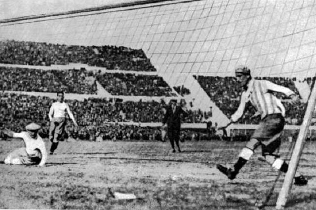 Hace casi un siglo que no se cancelaba el futbol en México