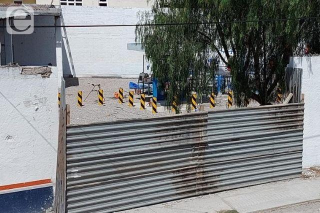 Se inconforman por nuevo permiso a gasera en Tehuacán