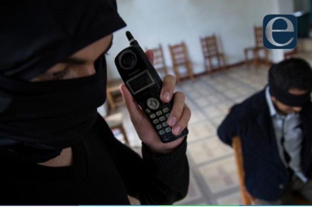 Se ubica Puebla como cuarto lugar nacional en secuestros