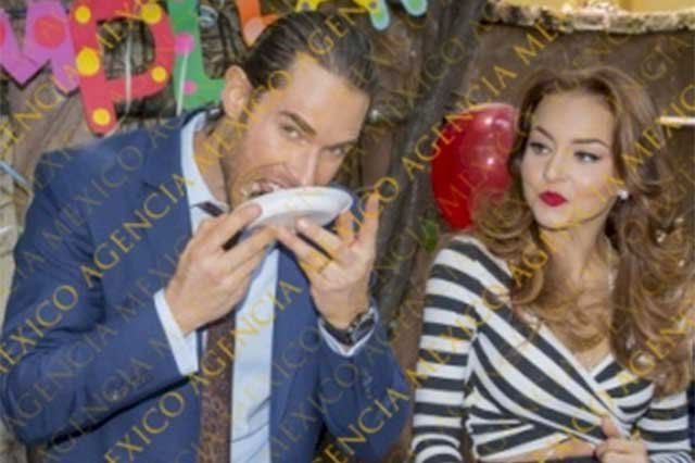 Sebastián Rulli y Angelique Boyer regresarán al teatro