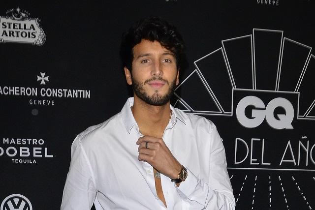 Sebastián Yatra habla de su relación con Danna Paola