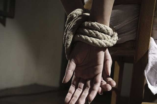 En 4 años aumentaron 320% los secuestros en Puebla