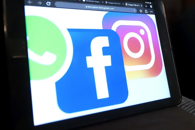 Ya no reinicies tu modem: Fallan Facebook, WhatsApp e Instagram