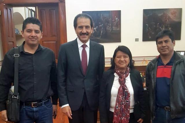 BUAP inaugurará su nuevo campus en San Salvador El Seco