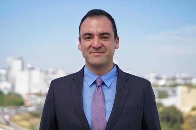 Jaime Oropeza va como titular de la Secotrade, acuerda Pacheco