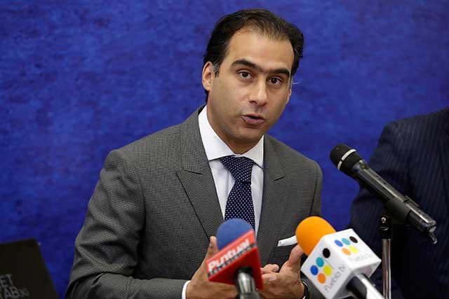 Sedena decidirá si CTM construye complejo militar en La Célula: Chaín