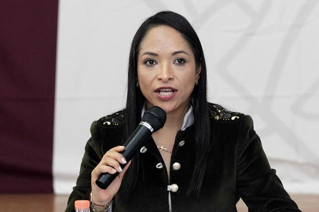 Continuarán programas sociales en campaña electoral de Puebla