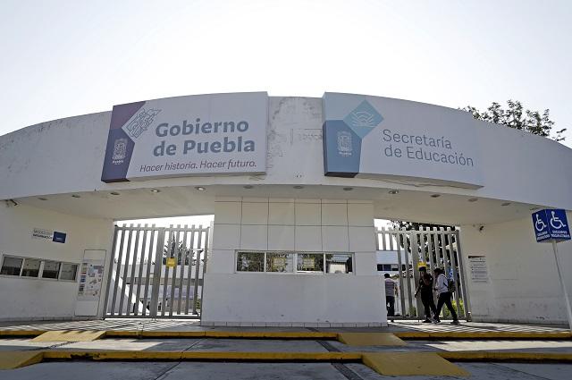 Listos los certificados digitales para educación básica en Puebla