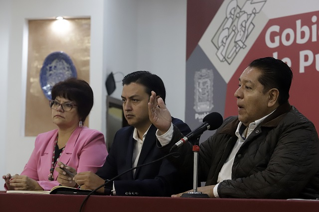 Ningún amparo contra la tarifa para estudiantes, dice Aréchiga