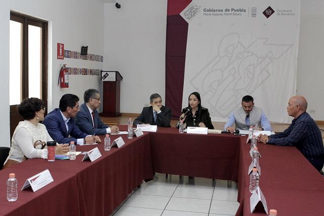 Hermética entrega-recepción en la Comisión Estatal de Vivienda