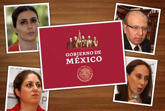 Se van delegados de Peña y llega súper delegado de AMLO en Puebla