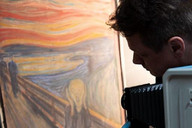¿Qué secreto ocultaba el cuadro de El Grito de Edvard Munch?