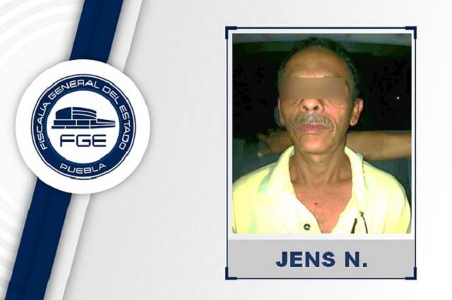Presunto secuestrador fue aprehendido por la FISDAI
