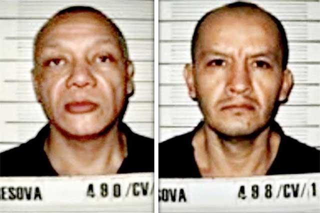 Encarcelan a los dos custodios que dejaron ir a secuestradores