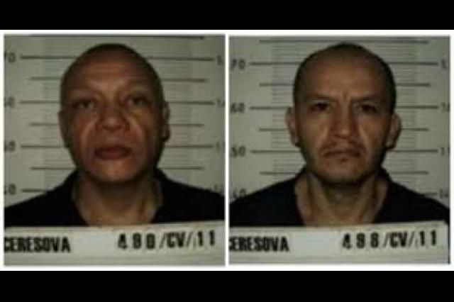 Implican a tres jueces en la fuga de los dos secuestradores
