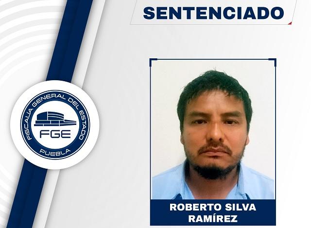 Sentencia de 50 años de prisión contra secuestrador