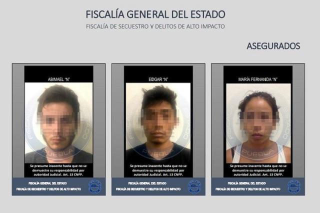 Matan a comerciante secuestrado y lo entierran en fosa de Tecamachalco