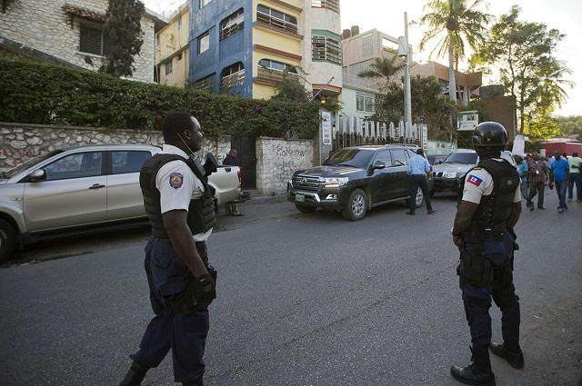 Secuestran en Haití a 15 misioneros de Estados Unidos