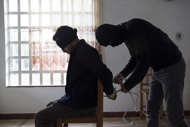Se dispara 24.8% tasa de poblanos víctimas de algún delito: Envipe
