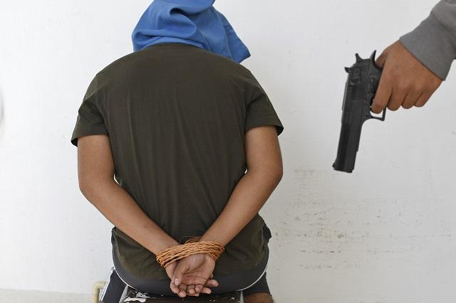 Advierten 'mano negra' en el registro de delitos en Puebla