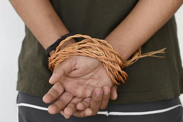 Después de ocho años condenan a secuestrador