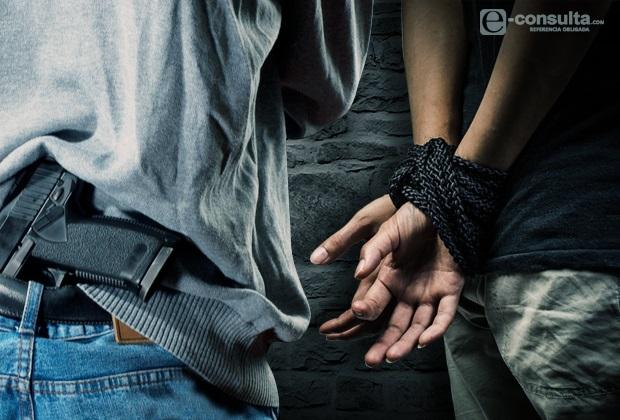 Por secuestro cae el yerno de El Bukanas en Puebla