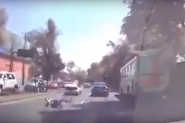 Investigan secuestro de hombre que saltó de un vehículo en Constituyentes