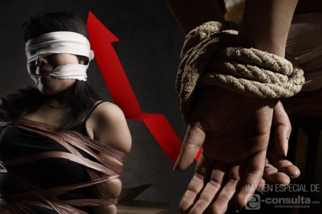 Puebla, en el Top 5 nacional de secuestros y feminicidios