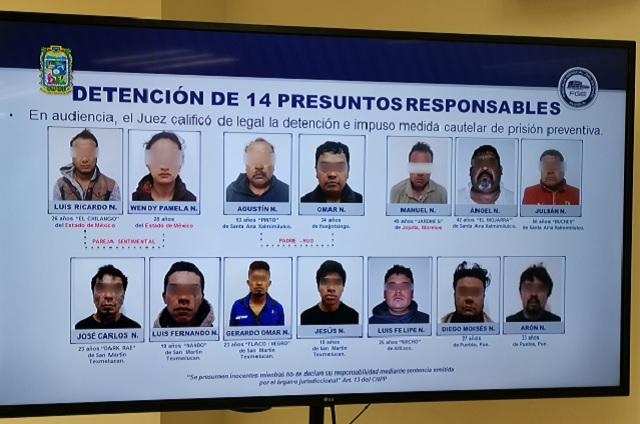 No fue secuestro el del delegado de la SGG en Huejotzingo: FGE
