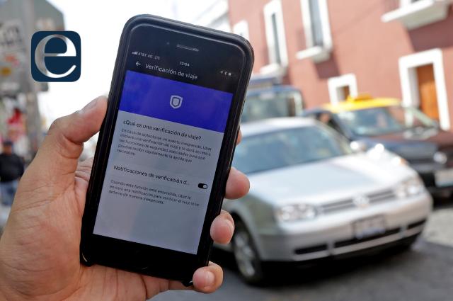 Dos años después corrigen pago en efectivo a Uber