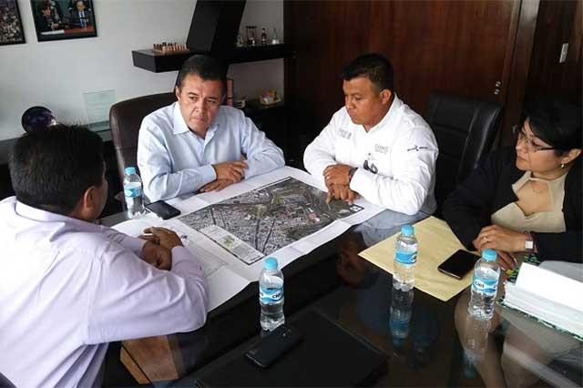 Niega Sedatu corrupción en reconstrucción de casas en Puebla
