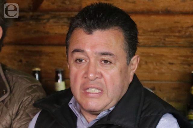 Por la Estafa Maestra procesan a ex delegado de Sedatu en Puebla