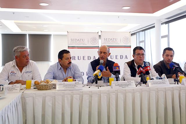 Sólo hay 4% de casas reconstruidas en Puebla a 4 meses del sismo
