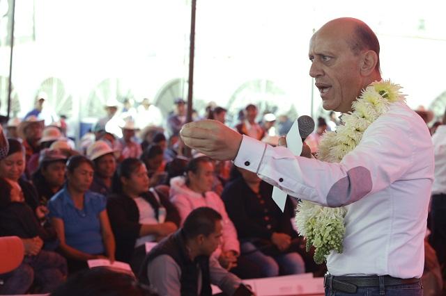 Estar quietos en el PRI equivale a esperar la derrota en 2018: Lastiri