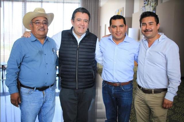 El contacto con la gente, lo más importante en Sedatu: López Arroyo