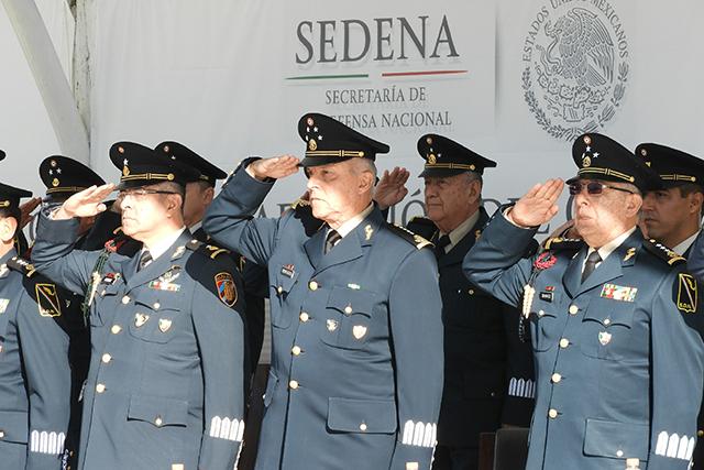 Se acatará fallo de SCJN en Ley de Seguridad Interior: Sedena