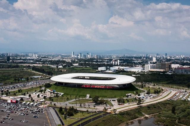 Sedes mexicanas para Mundial 2026 se revisarán en noviembre