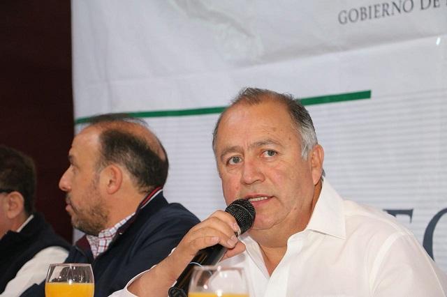 Dejaron la pobreza extrema 420 mil poblanos en gestión de EPN: Sedesol