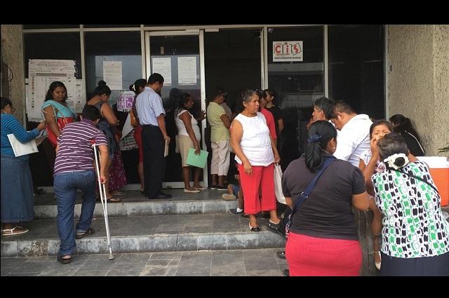 Seguro Popular en Puebla llegó a 3.3 millones de usuarios