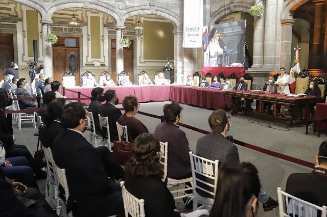 Fue un año perdido para Puebla capital: regidores