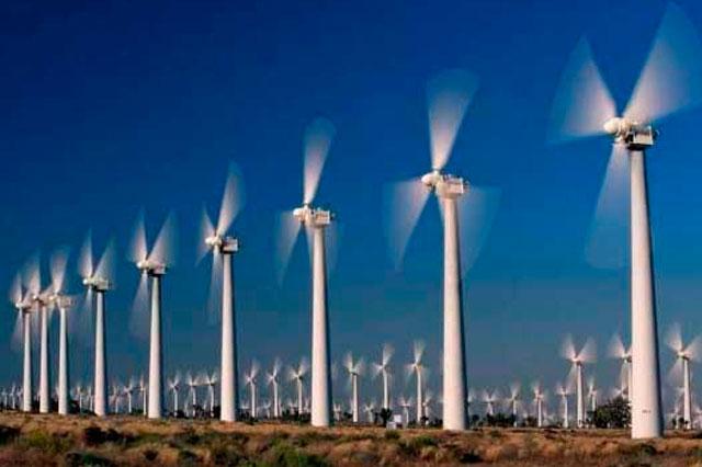 Autorizan segundo parque eólico a Iberdrola y Mabe en Puebla