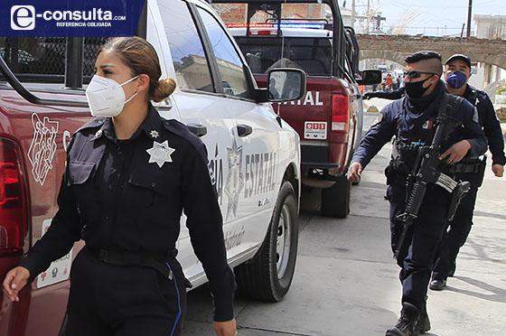 Renueva Barbosa decreto para controlar la seguridad en la capital