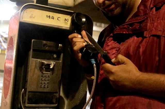 Video: Comerciantes en Puebla alertan fraude con equipo sanitario